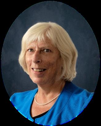 Anne-Marie Ledson, Independent Celebrant